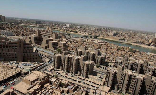 Bağdat'ta Irak'ın imarı konulu konferans