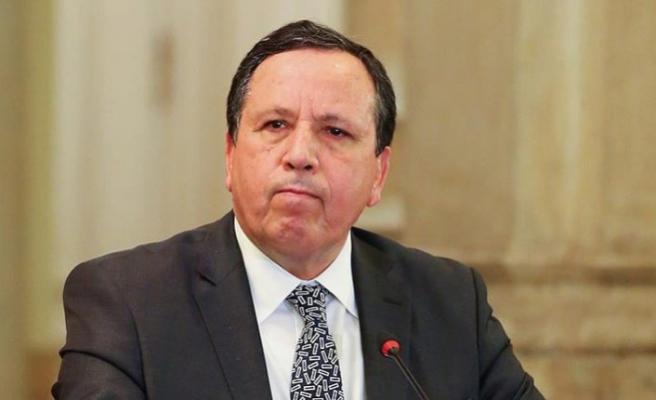 Bahreyn'de düzenlenecek Yüzyılın Anlaşması toplantısına Tunus çağrılmamış