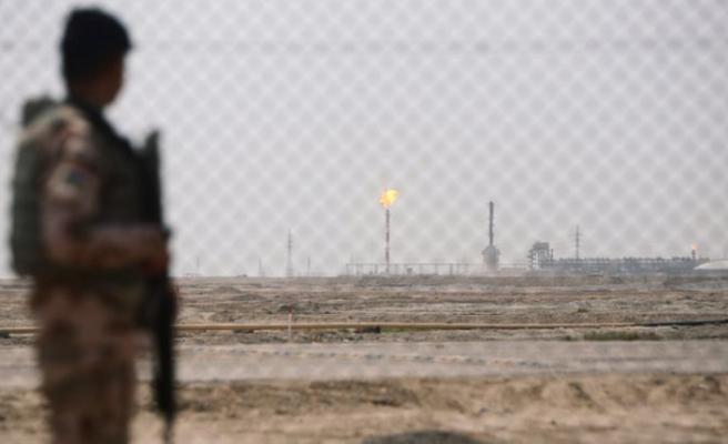 Basra'da petrol şirketine füzeli saldırı