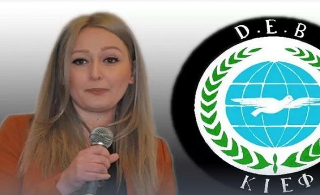 'Ben Türk'üm, partim de Türk Partisi' dedi, Yunan basının hedefi oldu !