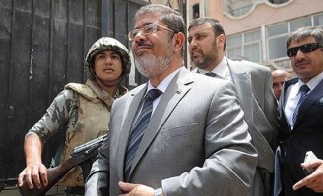 BM'den Mursi açıklaması