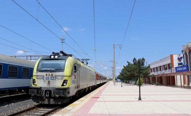 Bulgaristan Türkiye arasında tren seferleri başladı