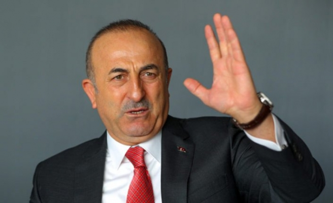 Çavuşoğlu Fransa'nın YPG sevgisini yorumladı