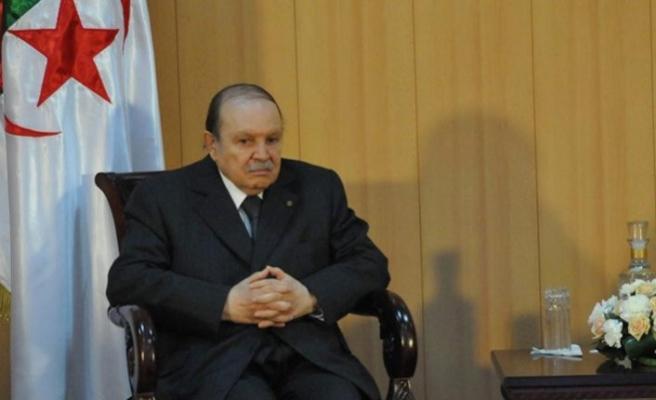 Cezayir'de Buteflika'ya yakın iş adamı tutuklandı