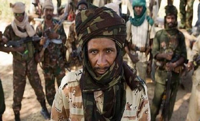 Darfur katliamlarının sorumlusu Hamideti'nin arkasında S.Arabistan mı var ?