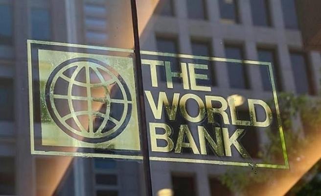 Dünya Bankası'ndan Pakistan'a 65 milyon dolar