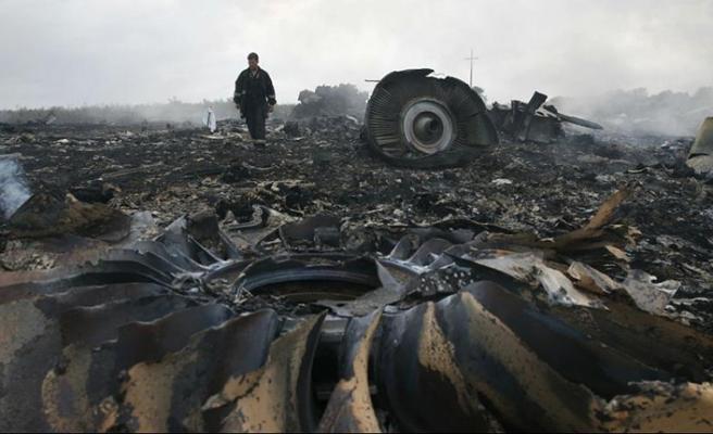 Ukrayna'da düşürülen Malezya uçağı soruşturmasında yeni gelişme