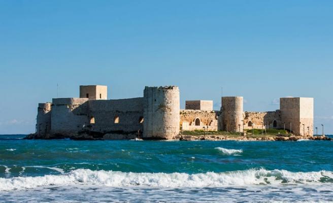 Ege ve Akdeniz'deki antik deniz yolu ortaya çıktı
