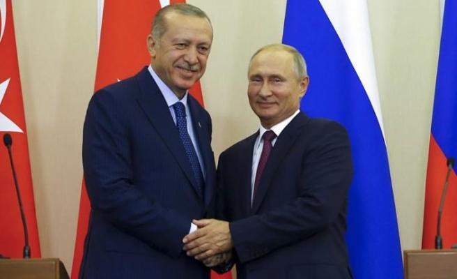 'Erdoğan delikanlı gibi ülkesini gözetti'
