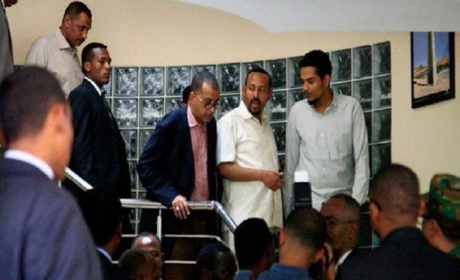 Etiyopya Başbakanının diplomatik başarısı.. Sudan'da ön mutabakat sağlandı