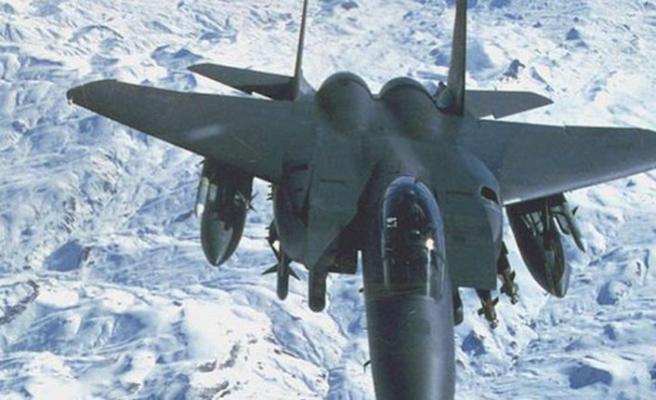 F-35'lerle ilgili flaş iddia! Türk pilotlara verilen eğitimler durduruldu