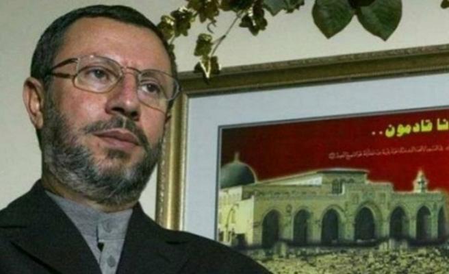Filistinli bilimadamı Amerika'ya geri gönderildi