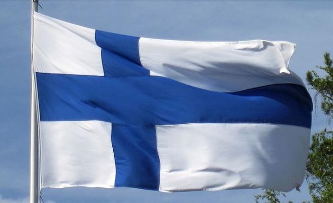 Finlandiya'da hükümet kuruldu