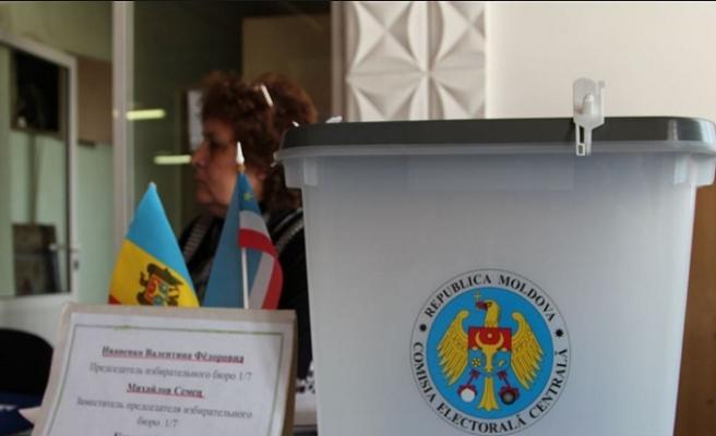 Gagauz Özerk Yeri'nde halk sandık başına gidiyor