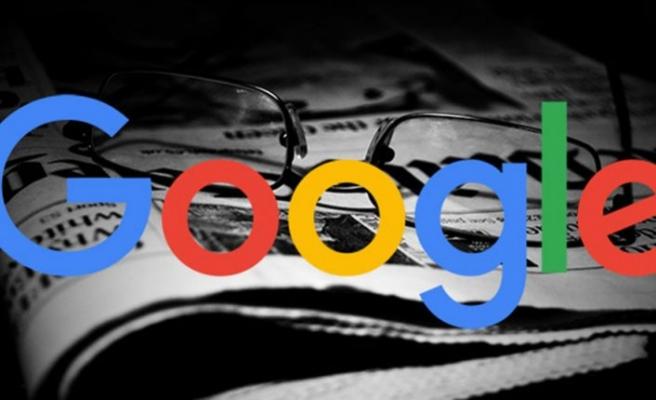 Google'daki aramaların yüzde 40'ı haberlerle ilgili