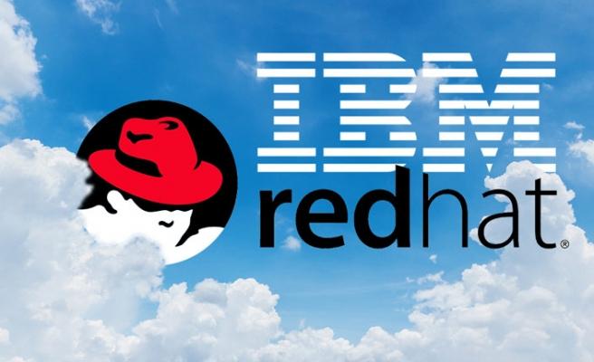 IBM'in Red Hat'ı satın alması onaylandı