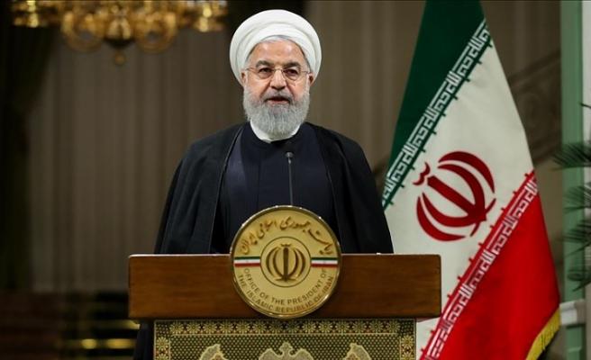 'İran ABD dahil hiçbir şekilde savaş başlatan taraf olmayacak'