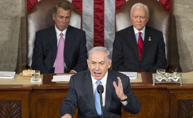 İsrail, İran için harekete geçti: Derhal yaptırım uygulayın