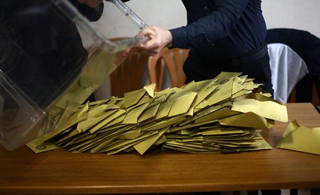İstanbul seçimini yaptı, sandıklar kapandı
