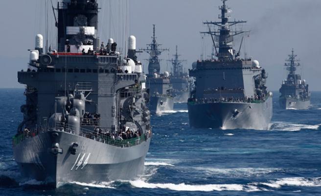Japonya ile Kuzey Kore arasında balıkçı teknesi gerilimi