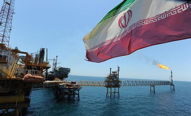 'İran adıyla petrol ihraç edemiyoruz'