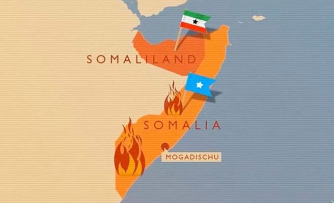 Kenya Dışişleri Bakanlığının paylaşımı Somalililerin tepkisini çekti