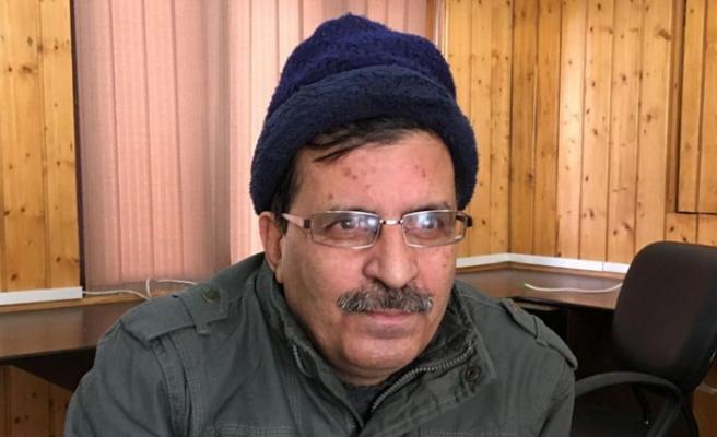 Keşmirli gazeteciye 27 yıl sonra gözaltı kararı