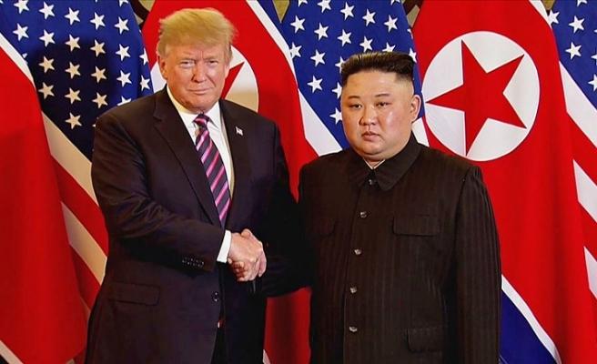 Kim'den Trump'a yeni mektup