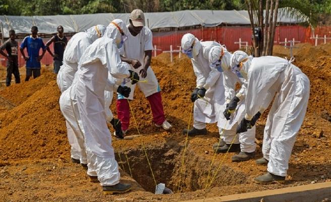 Kongo'da Ebola salgınında ölü sayısı artıyor