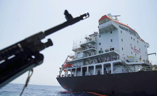 Körfez'de kriz tırmanıyor: ABD'den düşürülen İHA açıklaması