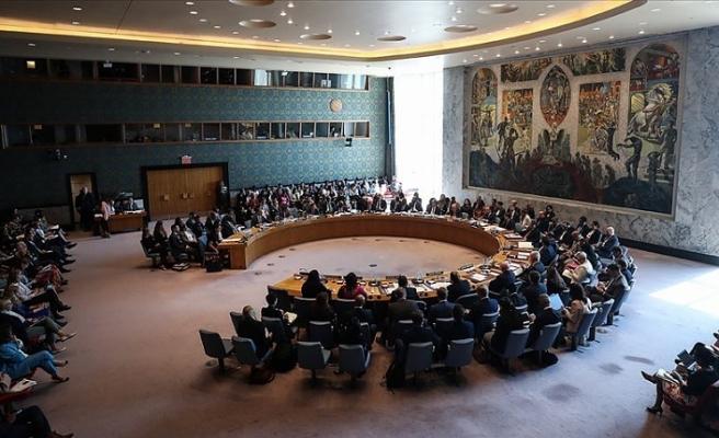 Kuveyt, BM Güvenlik Konseyi dönem başkanlığını devraldı