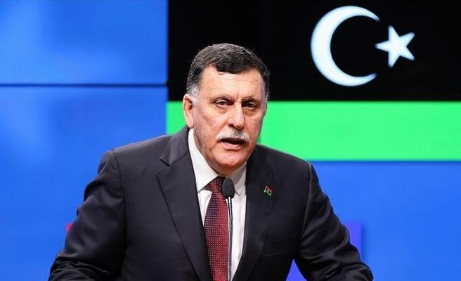 Libya krizi için çözüm planı önerisi