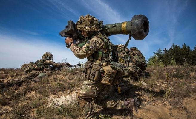 Hafter'in cephaneliğinde BAE'den gelen ABD füzeleri bulundu
