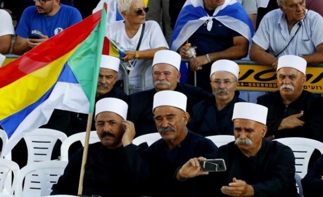 Lübnanlı Dürziler İçin Filistin'in Anlamı ve Yüzyılın Anlaşması