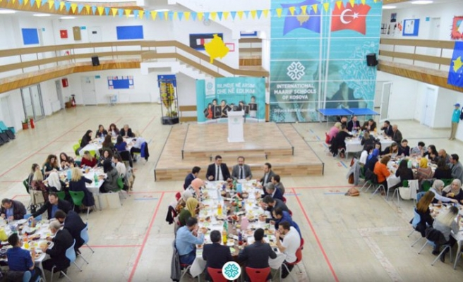 Maarif Vakfı'na uyarı: FETÖ, Kosova ve Balkanlar da hala çok etkin