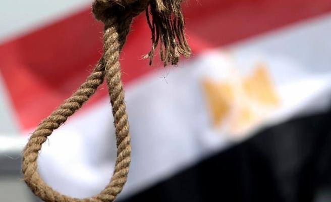 Mısır'da Yargıtay bir kişi hakkındaki idam kararını daha onadı