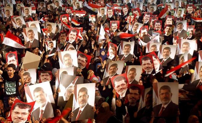 Mısır'ın rüyası Mursi