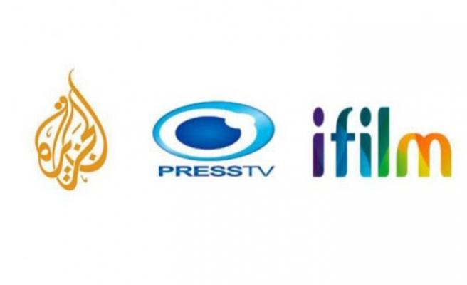 Mısır, İran merkezli üç televizyonu yasakladı