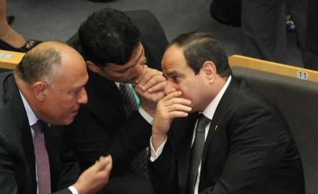 BM'nin soruşturma çağrısına Mısır'dan tepki çekecek cevap: Kınıyoruz