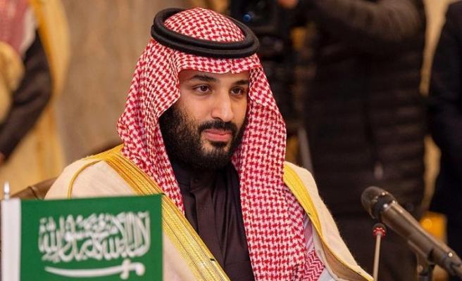 'Veliaht Prens Bin Selman neden bir yalanlama yapmıyor?'