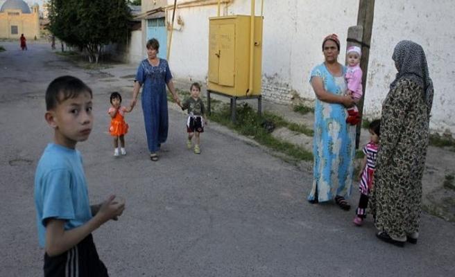 Özbekistan'da Ramazan Bayramı öncesi 19 kadın mahkum salıverildi