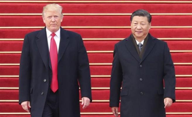 Çin lideri Şi, G20 zirvesine gelmezse Trump vergi arttıracak