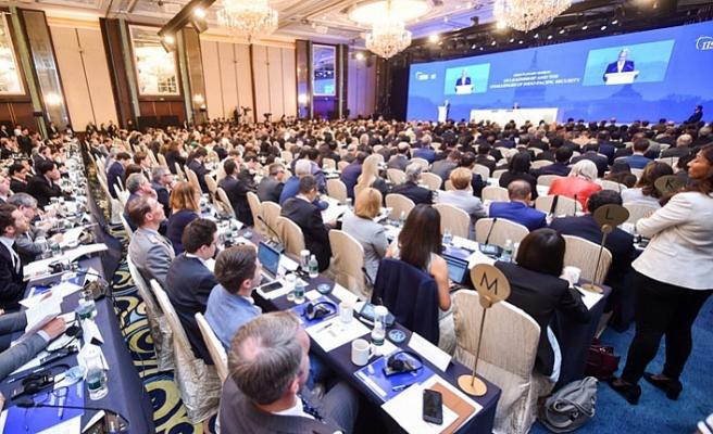 Singapur'da küresel güvenlik tartışmaları - Mehmet Özay