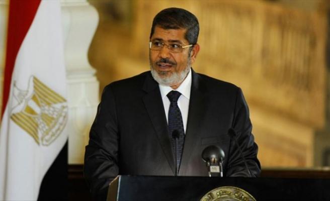 Sisi Mursi'nin baba evinde bile taziye kabul ettirmemiş
