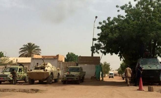 Sudan'da darbe girişiminin bastırıldığı iddiası