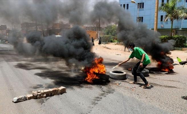 UNICEF Genel Direktörü Fore: Sudan'daki çatışmalarda 19 çocuk hayatını kaybetti