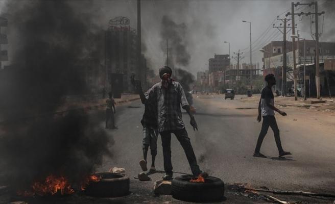 Sudanlı muhaliflere göre ölü sayısı 108'e yükseldi