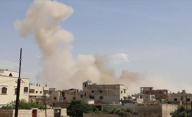 'Suriye krizinde siyasi çözüme fırsat verme zamanı geldi'