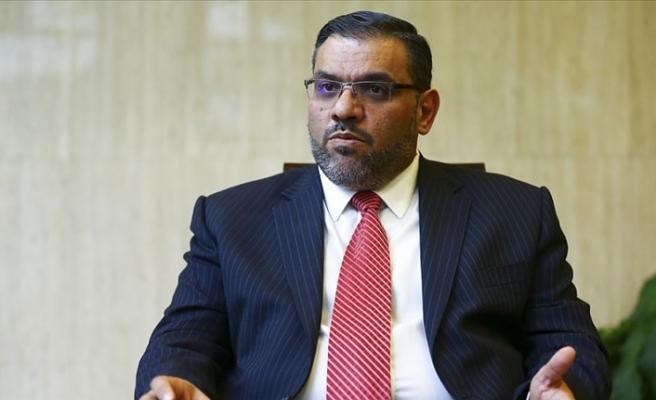 Suriyeli muhaliflerin yeni başkanı belli oldu
