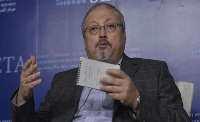 Suudi Arabistan'dan BM açıklamasına ilk tepki